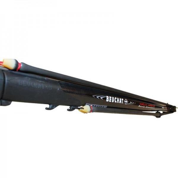 Fusil Carbono Revo Concept 105cm Beuchat