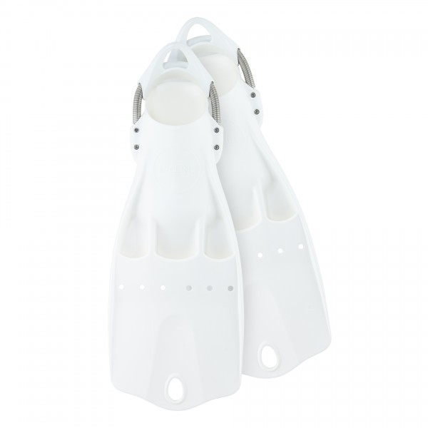 Aleta Jet Light Tecline blanca