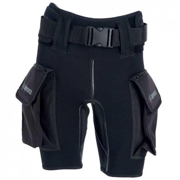 Pantalon corto bolsillos Apeks