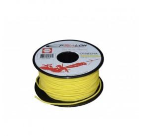 Dyneema Ultimate 1.5mm amarillo 50m